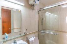 Cho thuê căn hộ cao cấp 107 Trương Định, Quận 3, giá 20tr/th, 78m2, 2PN, nội thất đầy đủ