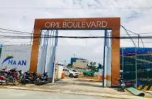 Opal Boulevard trực tiếp từ chủ đầu tư