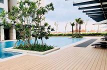 Cho thuê căn hộ cao cấp Rivera Park, Quận 10, giá 19tr/th, 74m2, 2PN, nội thất cơ bản