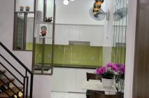 Mở bán 15 căn nhà phố Hà Huy Giáp vào ở ngay giá  1,3 tỷ/căn.