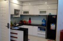 Bán căn hộ view hồ bơi chung cư Dream Home Luxury, 69m2 2PN 2WC, có NT, 1.85 tỷ - LH: 0901336445