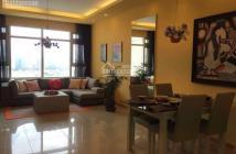 Bán căn hộ chung cư The Manor, quận Bình Thạnh, dt 165m2, 3 phòng ngủ, nội thất cao cấp giá 6.4 tỷ/căn