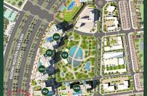 Căn hộ Eco Green liền kề quận 1 - Phú Mỹ Hưng. Giá 4 tỷ/3PN, đã cất nóc