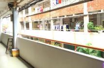Cần bán căn hộ 482A Nơ Trang Long, lầu 1, DT 37m2, Sổ hồng chính chủ.