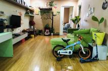 Bán căn hộ cao cấp Cửu Long, Quận Bình Thạnh, giá 2.75 tỷ, 82m2, 2PN, nội thất đầy đủ