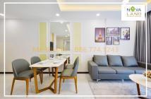 Chỉ 6.4 tỷ sở hữu căn hộ Newton Residence, 3 phòng ngủ 115m2, có sân vườn, view thoáng, nhà trống