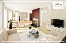 Chính chủ ký gửi bán căn hộ 2PN Newton Residence, diện tích 76m2, View thoáng mát. Giá 4.1 tỷ