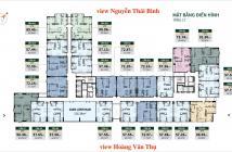 Bán suất nội bộ căn hộ cao cấp La Cosmo Residences Tân Bình