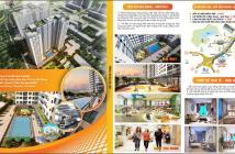 Căn Hộ Bcons Suối Tiên - Bcons Miền Đông - Bcons Garden CK 4%-6%. Ưu Đãi Gói Full Nội Thất 100tr