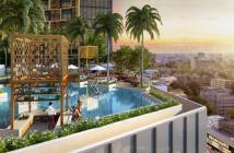Alpha City- Biểu tượng mới Sài Gòn trung tâm Q.1 với 2 tỷ nhận nhà. LH:0909212810