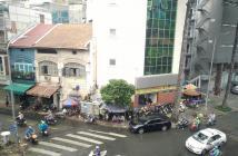 Căn hộ đường Nguyễn Thái Bình - giá tốt - 100m2 - Chung cư 25 Nguyễn Thái Bình