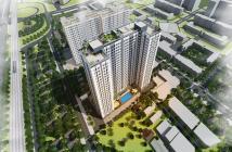 Chuyển nhượng căn hộ tại chuỗi Bcons hướng Đông Bắc - Đông Nam chỉ 1ty200