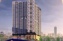 Bán căn hộ cao cấp D-HOMME mặt tiền đường Hồng Bàng trung tâm quận 6