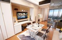 Alpha Hill - Đầu tư căn hộ TT Quận 1 - TT chỉ từ 1.6 tỷ, nhận cam kết thuê lên đến 1.7 tỷ - LH: 0813633885