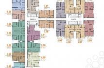 Chỉ 29tr/m2 nhận ngay căn hộ trên mặt đường Đại lộ Chu Văn An bàn giao full nội thất cao cấp