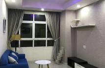 Bán gấp căn hộ Âu Cơ, Tân Phú, 68m2 2pn nhà có nội thất giá 2,15 tỉ