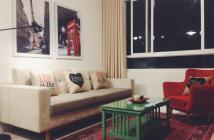 Cho thuê căn hộ cao cấp Tropic Garden 2-3PN tại trung tâm Thảo Điền, Q2