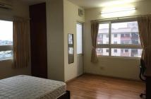 Cho thuê căn hộ PN-Techcons Q.Phú Nhuận.110m,3pn,đầy đủ nội thất.giá 19tr/th Lh 0944317678