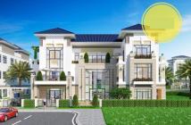 Nhà Phố Biệt thự Verosa Park Khang Điền, đường Liên Phường Quận 9, DT: 5x20m