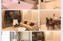 Cho thuê căn hộ 1 phòng ngủ The Goldview quận 4, full nội thất, giá tốt. LH: 0931440778