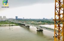 Mở bán các căn view sông SG đẹp nhất dự án