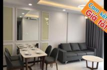 Bán căn hộ chung cư Saigon Airport, quận Tân Bình, 2 phòng ngủ, nội thất cao cấp giá 3.95 tỷ/căn