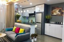 Bán nhanh căn hộ 1PN Botanica Phổ Quang, đầy đủ nội thất, tầng thấp, dt 53m2. Giá 2.65 tỷ