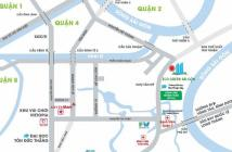 ECO GREEN-cuộc sống xanh giữa lòng Sài Gòn+TT 25%+CK9-18% LH:0906780289