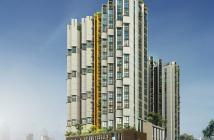 Bán căn hộ Duplex có lửng Asiana Capela Quận 6 mặt tiền Trần Văn Kiểu, Full nội thất cao cấp LH 0938298361