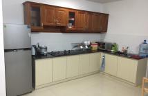 Cho thuê căn hộ cao cấp Saigonland, Quận Bình Thạnh, giá 14tr/th, 72m2, 2PN, nội thất đầy đủ