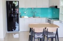 Cho thuê căn hộ cao cấp The Tresor 76M2 2PN Full nội thất giá 23tr/tháng Lh: 03885516663