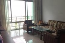 Cho thuê căn hộ chung cư Tản Đà Q5.86m,2pn,2wc.Đầy đủ nội thất,căn góc.giá 14tr/th Lh 0944317678