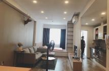 Bán gấp căn hộ Botanica Phổ Quang 1PN, 53m2 full nội thất, view nội khu, giá 2.75 tỷ