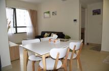 Bán căn hộ 2 phòng ngủ hướng mát, nhà đầy đủ nội thất, giá 4 tỷ LH 0902 847 816