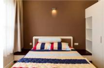 Cần bán căn hộ CC tại Sunrise City,Q7, 106m2, 2PN, view đẹp, đầy đủ nội thất,giá 4,3 tỷ,LH:0909602997 Kim Ngân