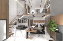 Bán căn hộ kinh doanh dịch vụ Tầng 3 chung cư Trần Văn Kiểu, 80m2, giá 2,35 tỷ