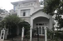 Bán biệt thự Mỹ Hoàng - Phú Mỹ Hưng giá 37 tỷ 4PN, đường Phạm Thái Bường - 0904.044.139