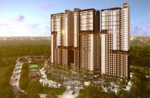 Palm Garden, Bán căn 3 phòng ngủ, View nội khu, Diện tích 153m3, Thanh toán 1%/tháng, LH 0901749378