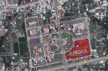 Mở bán 700 căn hộ West Gate - trung tâm hành chính Bình Chánh