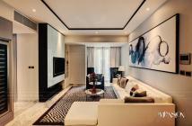 Bán căn hộ D1 Mension - TT 30% nhận nhà ở liền, Cam kết thuê 14%/2 năm - 0813633885