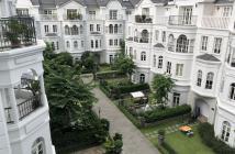 Biệt Thự Sài Gòn Pearl 673 m2  full nội thất sang trọng