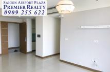 Bán căn hộ 3PN SAIGON AIRPORT PLAZA, 156m2, nội thất mới, view nhìn trung tâm - Hotline PKD 0909 255 622
