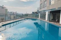 Cho thuê căn hộ chung cư Remax Plaza Q6.114m,3pn,nhà trống,tầng cao Giá 15tr/th Lh 0944317678