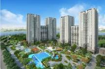 Bán căn hộ Sài Gòn South Residences SSR Phú Mỹ Hưng, 71m2, view sông, giá gốc: 0917870527