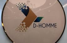 Mở bán suất nội bộ căn hộ D-Homme Quận 6, CK cao 28%, Hotline CĐT 0902113959