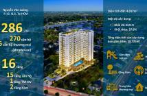 TUng 10 suất nội bộ căn hộ Saigon Asiana Quận 6, giá ưu đãi, Full nội thất, Ck 6%. LH: 0935183689