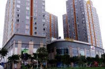 Cần bán gấp căn hộ The CBD, 2PN,2wc, 60m2, tặng NT. Giá 2,3 tỷ