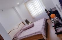 #15 Triệu – Thuê căn hộ full tiện nghi 2PN/2WC Cityland Park Hills, gần Lotte Mart Tel 0932709098 A.Lộc đi xem