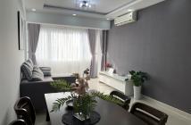 Cần bán gấp giá rẻ căn hộ Mỹ Khang nhà đẹp như mới, DT 124m2 có ô đậu xe, đầy đủ nội thất. Giá 3.45tỷ