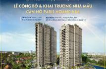 Giá đợt 1 căn hộ Paris Hoàng Kim, liền kề Thủ Thiêm, pháp lý minh bạch chỉ 1%/tháng. LH: 0906.886.443